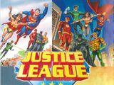 General Mills Presents: Justice League Vol 1