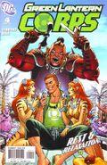 Green Lantern Corps Vol 2 4