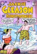 Jackie Gleason and the Honeymooners Vol 1 7