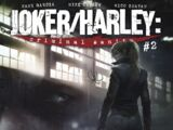 Joker/Harley: Criminal Sanity Vol 1 2