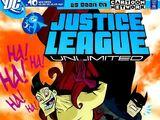 Justice League Unlimited Vol 1 10