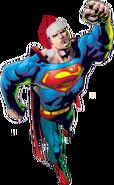 Monaco mainpage superman Christmas