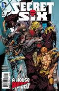 Secret Six Vol 4 8