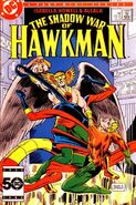 Shadow War of Hawkman 3