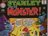 Stanley and His Monster Vol 1