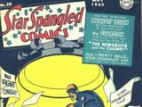 Star-Spangled Comics Vol 1 20
