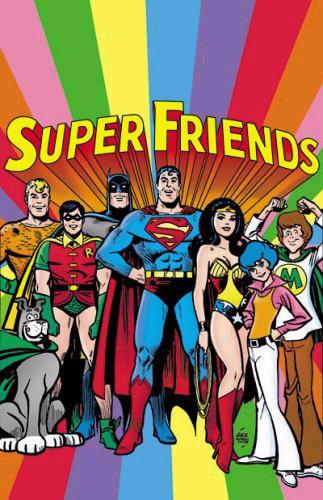 Super Friends (TV Series) | DC Database | Fandom