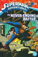 Superman Adventures The Never-Ending Battle