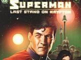 Superman: Last Stand on Krypton