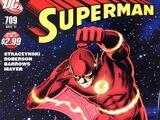 Superman Vol 1 709