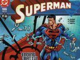 Superman Vol 2 186