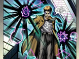 Terrence Thirteen (Flashpoint Timeline)