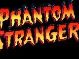 The Phantom Stranger Vol 1