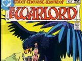 Warlord Vol 1 31