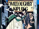 Willoughby Kipling