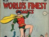World's Finest Vol 1 26