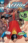 Action Comics Vol 1 1021