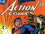 Action Comics Vol 1 485