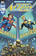 Action Comics Vol 1 995