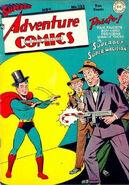Adventure Comics Vol 1 122