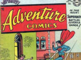 Adventure Comics Vol 1 197