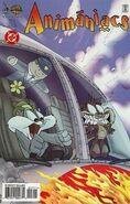 Animaniacs Vol 1 27