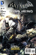 Batman Arkham Unhinged Vol 1 9