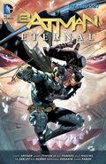 Batman Eternal Vol. 2