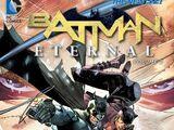 Batman Eternal Vol. 2 (Collected)