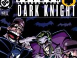 Batman: Legends of the Dark Knight Vol 1 163