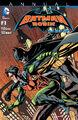 Batman and Robin Annual Vol 2 2