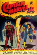 Captain Marvel, Jr. Vol 1 73