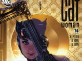 Catwoman Vol 3 74