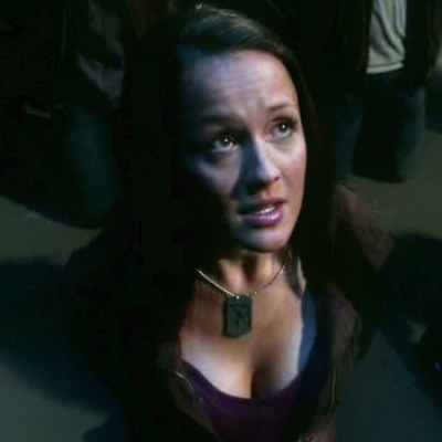 Actors:Crystal Lowe | DC Database | FANDOM powered by Wikia  Actors:Crystal ...