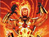 Fury (Prime Earth)