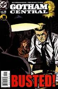 Gotham Central Vol 1 5