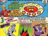 House of Mystery Vol 1 164