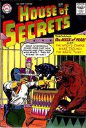 House of Secrets v.1 2