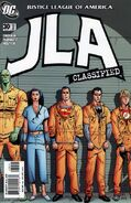JLA Classified 30