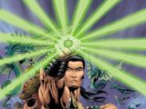 Jong Li (New Earth)