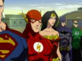 Justice League (Flashpoint Paradox)