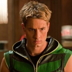 Justin Hartley Mug