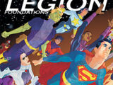 The Legion: Foundations (Collected)
