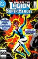 Legion of Super-Heroes Vol 2 331