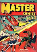 Master Comics 13
