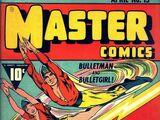 Master Comics Vol 1 13