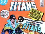Tales of the Teen Titans Vol 1 59