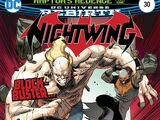 Nightwing Vol 4 30