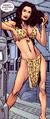 Princess Pantha (Earth-ABC) 003