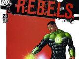 R.E.B.E.L.S. Vol 2 23